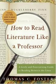 How to Read Literature book cover