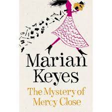 The Mystery of Mercy Close book cover
