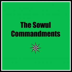 sowul commandments