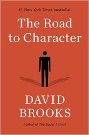 Road to character